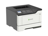 Lexmark MS521dn Desktop Laser Printer - Monochrome