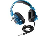Califone Deluxe 2924AVPS-BL Headphone