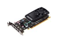 PNY Quadro P620 Graphic Card - 2 GB GDDR5 - Low-profile