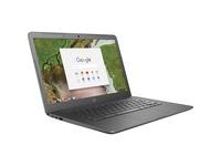 "HP Chromebook 14 G5 14"" Touchscreen Chromebook - 1366 x 768 - Intel Celeron N3350 Dual-core (2 Core) 1.10 GHz - 8 GB RAM - 32 GB Flash Memory"