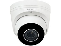 ACTi 4 Megapixel Network Camera - Dome