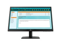 "HP N223 21.5"" Full HD WLED LCD Monitor - 16:9 - Black"