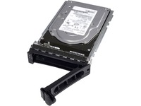 "Dell 900 GB Hard Drive - 2.5"" Internal - SAS (12Gb/s SAS)"