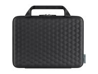 """Belkin Air Protect Carrying Case (Sleeve) for 11"""" Notebook, Chromebook - Black"""