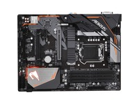 Aorus B360 AORUS GAMING 3 WIFI Desktop Motherboard - Intel Chipset - Socket H4 LGA-1151