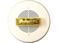 Bosch E90A-24MCC-NW Ceiling Speaker/Strobe, Amber, 15-95cd