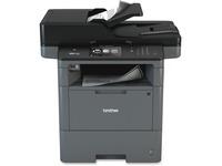 Brother MFC MFC-L6800DW Laser Multifunction Printer - Refurbished - Monochrome