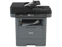 Brother DCP DCP-L5650DN Laser Multifunction Printer - Refurbished - Monochrome