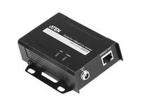 ATEN DisplayPort HDBaseT-Lite Transmitter (4K@40m; 1080p@70m)-TAA Compliant