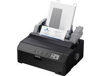 Epson LQ-590II NT 24-pin Dot Matrix Printer - Monochrome - Energy Star