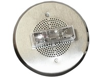Bosch ET90-24MCC-FN Ceiling Speaker/Strobe 8W 15-95cd Nickel