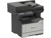Lexmark MX520 MX521de Laser Multifunction Printer - Monochrome - TAA Compliant