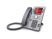 Avaya J179 IP Phone - Corded - Corded - Wall Mountable, Tabletop