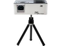 AAXA Technologies P6 DLP Projector - 16:9