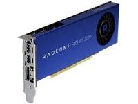 Dell AMD Radeon Pro W2100 Graphic Card - 2 GB - Low-profile