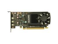 Dell NVIDIA Quadro P400 Graphic Card - 2 GB GDDR5 - Low-profile