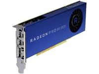 Dell AMD Radeon Pro WX 3100 Graphic Card - 4 GB - Low-profile