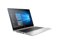 "HP EliteBook 745 G5 14"" Notebook - 1920 x 1080 - AMD Ryzen 5 2500U Quad-core (4 Core) 2 GHz - 8 GB RAM - 256 GB SSD"