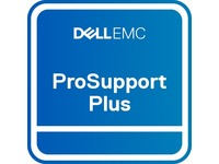 Dell ProSupport Plus for Enterprise - 5 Year Extended Warranty (Upgrade) - Warranty