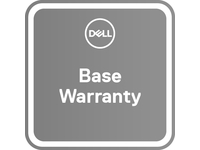 Dell Service/Support - 5 Year Upgrade - Warranty