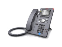 Avaya J169 IP Phone - Corded - Corded - Wall Mountable, Tabletop