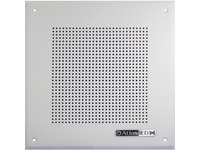 AtlasIED I8S+ Speaker System - 15 W RMS - White