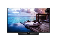 "Samsung 690 HG43NJ690UFXZA 43"" Smart LED-LCD TV - 4K UHDTV"