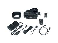"""Canon VIXIA GX10 Digital Camcorder - 3.5"""" LCD Touchscreen - CMOS - 4K"""