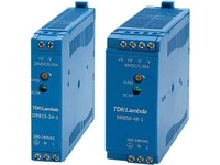 Allied Telesis DRB Series Single Output Industrial DIN Rail Power Supply