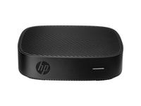 HP t430 Thin ClientIntel Celeron N4000 Dual-core (2 Core) 1.10 GHz