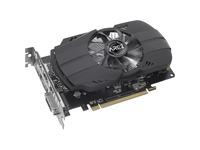 AREZ AMD Radeon Vega RX 550 Graphic Card - 2 GB GDDR5