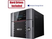 Buffalo TeraStation WS5220DN NAS Storage System
