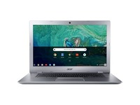 "Acer Chromebook 15 CB315-1H CB315-1H-C9Y4 15.6"" Chromebook - Full HD - 1920 x 1080 - Intel Celeron N3450 Quad-core (4 Core) 1.10 GHz - 4 GB RAM - 32 GB Flash Memory - Sparkly Silver"