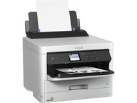 Epson WorkForce Pro WF-M5299 Desktop Inkjet Printer - Monochrome