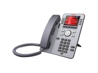 Avaya J179 IP Phone - Corded - Corded - Tabletop, Wall Mountable