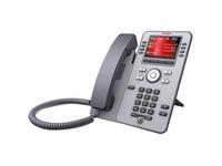 Avaya J179 IP Phone - Corded - Corded - Tabletop, Wall Mountable