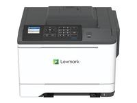 Lexmark C2535dw Desktop Laser Printer - Color