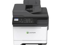 Imprimante laser multifonction Lexmark MC2425adw Sans fil - Couleur
