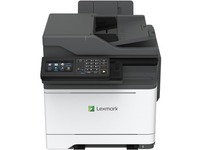 Lexmark MC2640adwe Wireless Laser Multifunction Printer - Color
