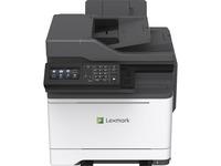 Imprimante laser multifonction Lexmark MC2535adwe - Couleur