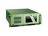 Advantech Economical 4U Rackmount Chassis with Front USB and PS/2 Interfaces