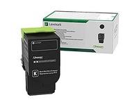 Lexmark Toner Cartridge - Black