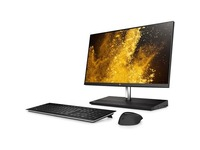 "HP EliteOne 1000 G2 All-in-One Computer - Intel Core i7 8th Gen i7-8700T 2.40 GHz - 8 GB RAM DDR4 SDRAM - 256 GB SSD - 27"" 3840 x 2160 - Desktop"