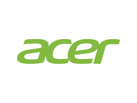 "Acer Carrying Case for 9.7"" Tablet - Transparent Black"
