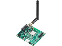 Advantech Wireless IoT Node with SMA connector and antenna