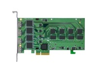 Advantech 4ch HDMI Full HD H.264 PCIe Video Capture Card With SDK