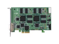 Advantech 8/-ch H.264 PCIe Video Capture Card with SDK