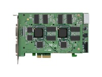 Advantech 16-ch H.264 PCIe Video Capture Card with SDK