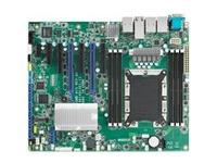 Advantech ASMB-815 Server Motherboard - Intel Chipset - Socket P LGA-3647 - ATX