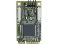 Advantech 4-ch H.264/MPEG4 MiniPCIe Video Capture Module with SDK
